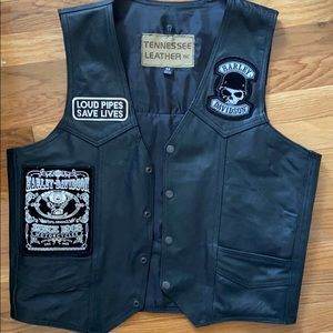 Tennessee Leather Inc